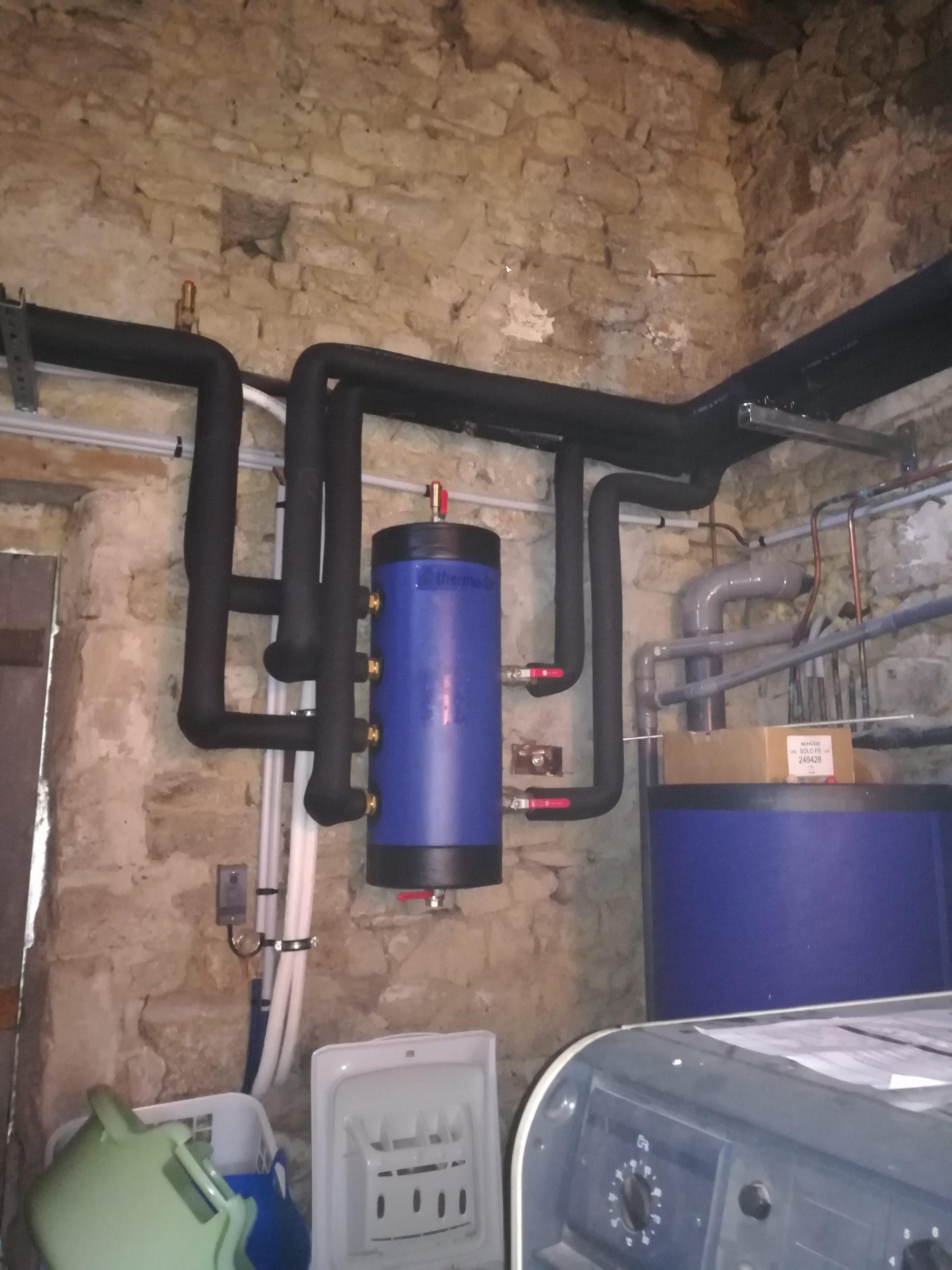 PAC 2 1 scaled - Chauffage / Plomberie / Électricité
