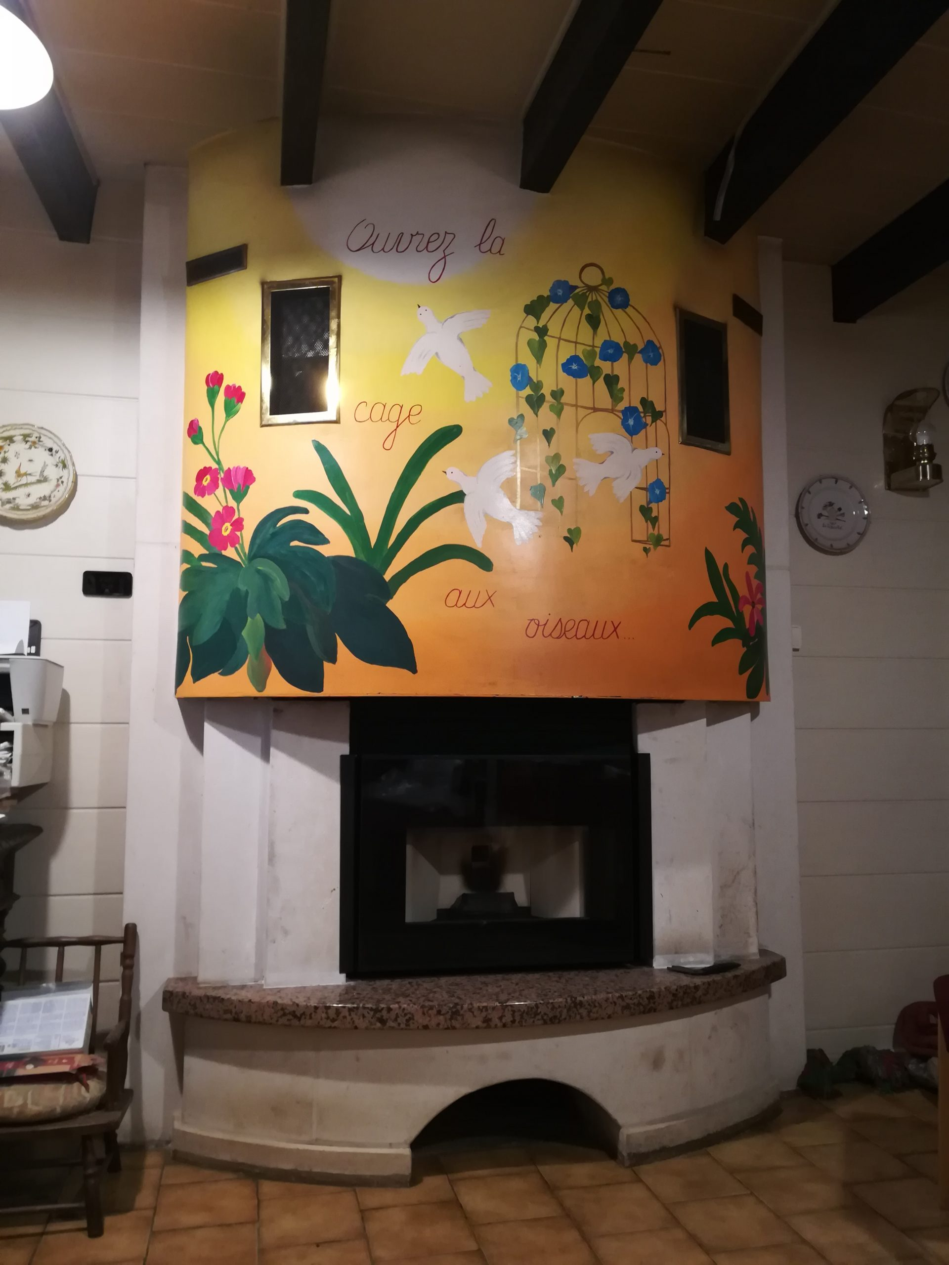 installation chauffage et inserts en creuse guéret aubusson bonnat scaled - Galerie Chauffage / Plomberie