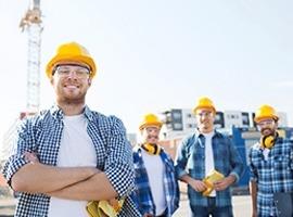 professionnels qualifiés batiment creuse guéret aubusson bonnat - Trullen SAS - Chauffage, plomberie, Terrassement, transports - Creuse (Limousin)