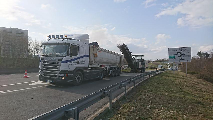 Transport8 - Transports