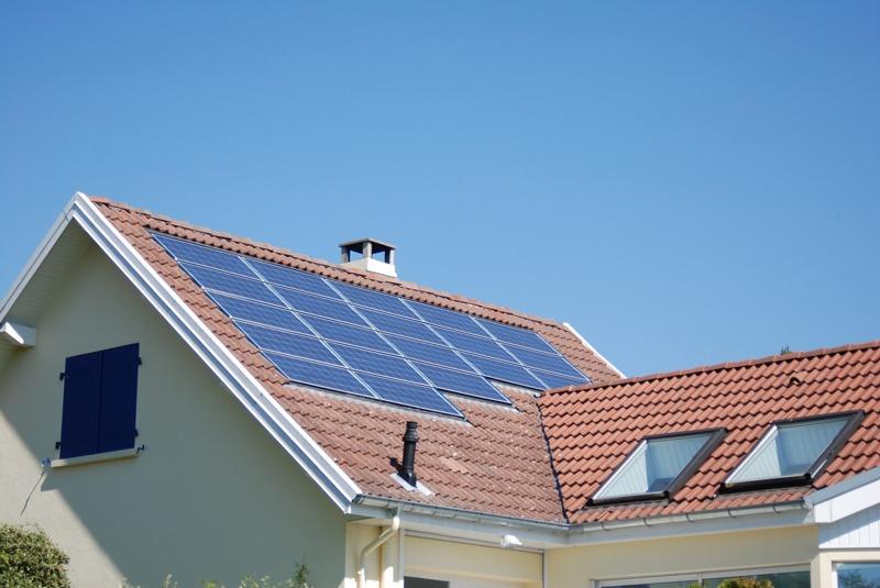 installation panneaux solaires en creuse guéret bonnat aubusson - Galerie Chauffage / Plomberie