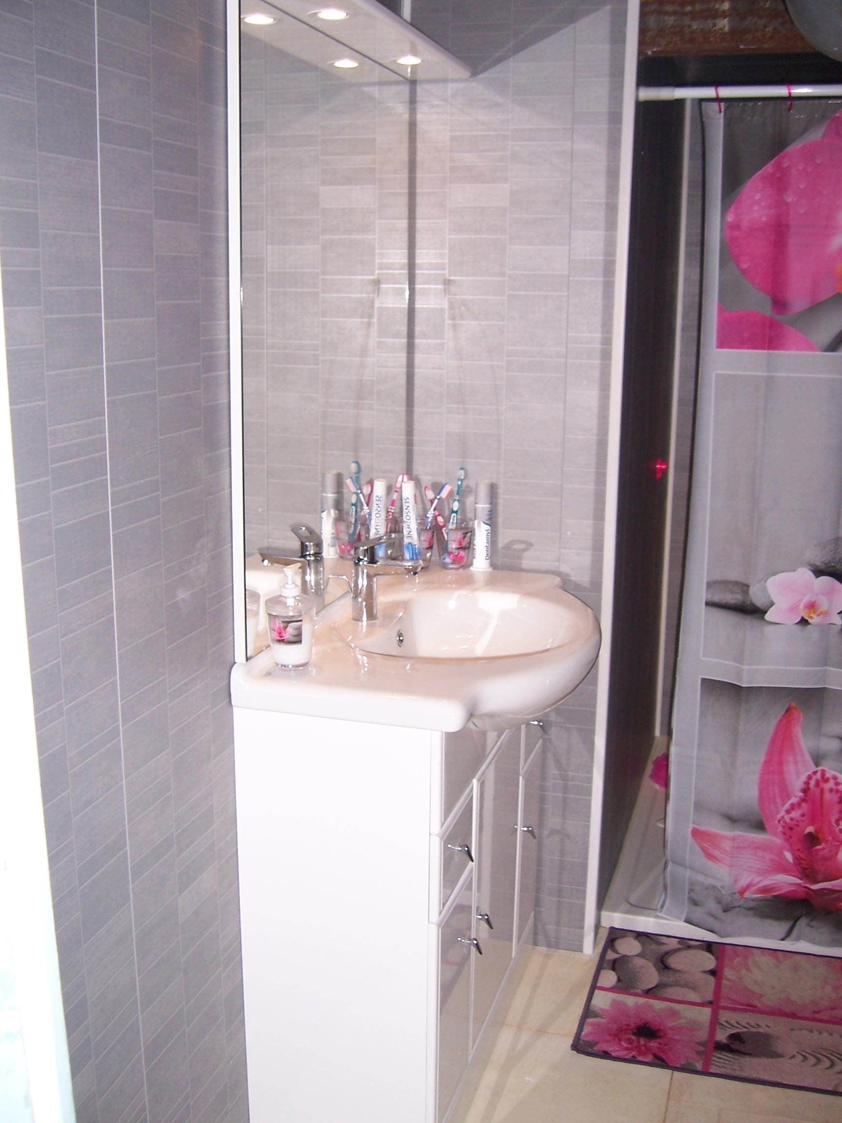 installation salle de bain en creuse guéret aubusson bonnat - Galerie Chauffage / Plomberie