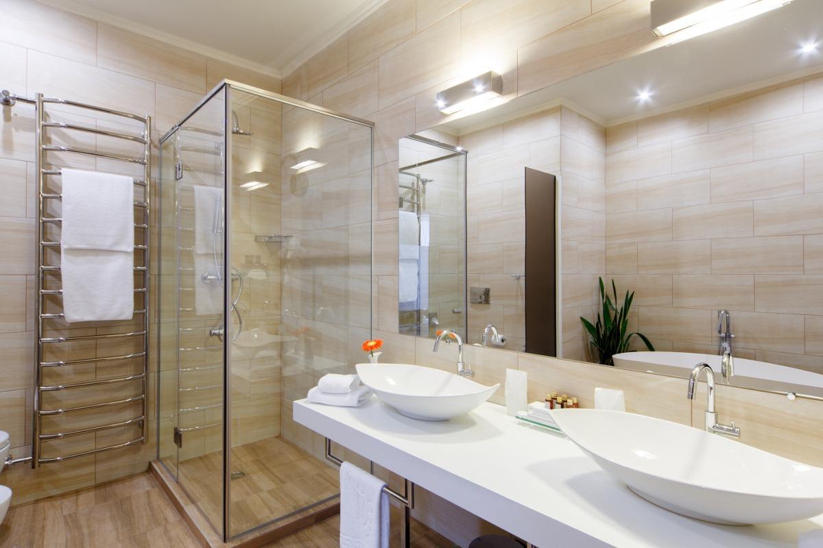 installation salle de bain en creuse - Galerie Chauffage / Plomberie