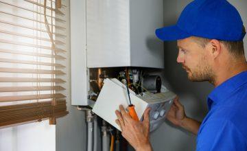 Maintenance et réparation de chaudière en Creuse