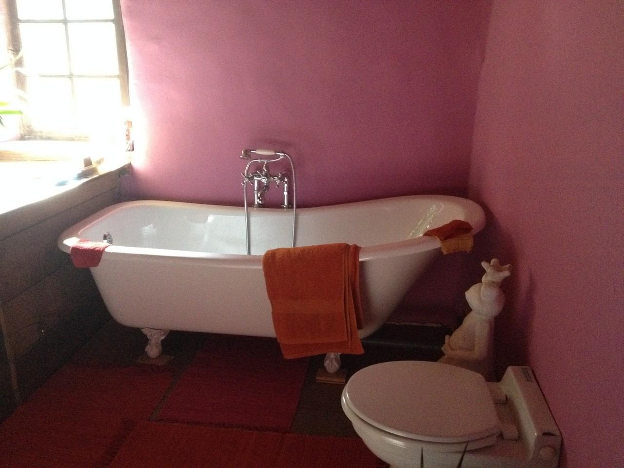 richard installation salle de bain en creuse guéret aubusson bonnat - Galerie Chauffage / Plomberie