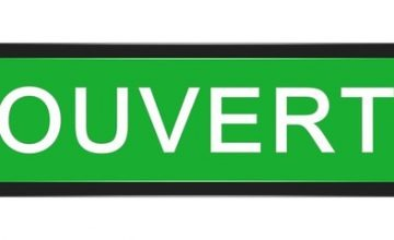 COVID19 - Trullen Chauffage, plomberie, terrassement, transports est Ouvert