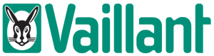 logo vaillant 300x79 - Trullen SAS - Chauffage, plomberie, Terrassement, transports - Creuse (Limousin)